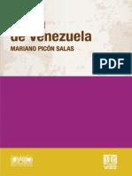 Mariano Picón-Salas Suma de Venezuela