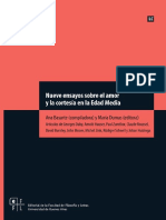 9 ensayos sobre el amor y la cortesía en la Edad Media -Basarte, Dumas.pdf