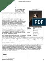 Georges Bizet – Wikipédia, A Enciclopédia Livre