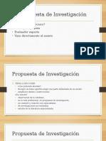 Propuesta de Investigación Junior Anderson Jove Flores
