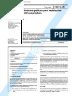 NBR 05444 - 1989 - Simbolos Elétricos.pdf