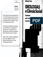 Löwy - Ideologias e ciência social.pdf