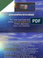 Piezoelectric i Dad