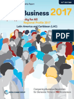 Doing Business 2017
