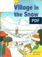 Village in the Snow Oxford Reading Tree 5