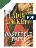 Vladimir Volkoff - Oaspetele Papei v 0.8