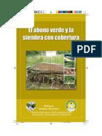 Agricultura Ecologica - El abono verde y la siembra con cobertura.pdf
