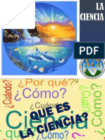 La Ciencia (CCEE)