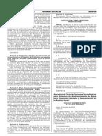Aprueban La Guia de Opciones Tecnologicas Para Sistemas de Resolucion Ministerial No 173 2016 Vivienda 1407119 1
