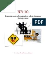 Riscos em Instalações e Serviços em Eletricidade