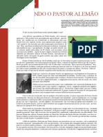 Artigo Pastor Alemão .pdf