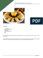 Minjina Kuhinjica-Kroketi Od Krompira