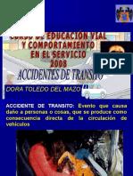 Acc. Transito