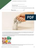 16 dicas espertas para economizar água em casa - Dicas de Mulher.pdf