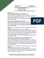 Actualizacion Normativa Mayo-Agosto 2015 (SRT)