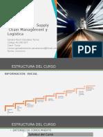 Diplomado de Profundización Supply Chain Management y Logística
