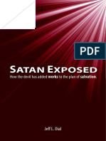 Jeff Dial - Satan Exposed