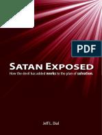 Jeff Dial - Satan Exposed