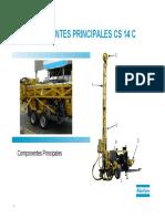 3.-Componentes Principales CS 14 C