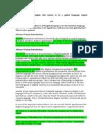 Pte Recent Essays New