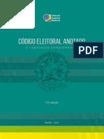 Código Eleitoral Anotado e Legislação Complementar - 2016.pdf