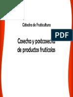 11 - Cosecha y Postcosecha