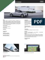 a3 Sport 2.0 Tfsi Stronic My17 (1)
