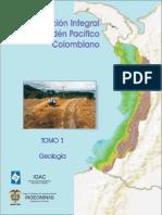 Geología Integral Pacífico