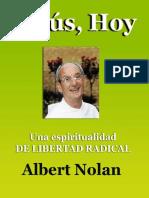 Jesus Hoy - Albert Nolan