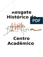 Resgate Historico CASH