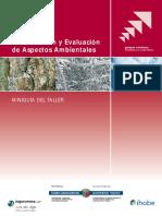Guia Identificacion y Evaluacion de Aspectos Ambientales