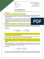 Guia de Ejercicios 1 Er Tema ( Ec Fundamentales, Prop Residuales)