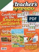 The Teacher's Magazine N 61, 2014-09
