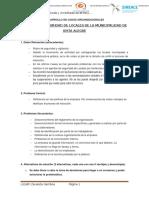 Formato Para El Desarrollo de Casos Organizacionales