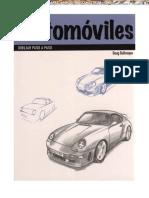 Manual Automoviles Dibujar Paso a Paso