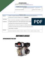 Manual de Reparacion de Motor Diesel Dos Tiempos 186f