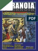 Paranoia XP - STUFF 2
