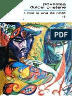 1001 de Nopti Vol. 02 BPT 1968