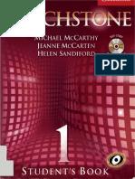 Student  Book Touchstone 1 .pdf