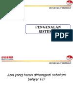 1. Pengenalan Sistem FI.