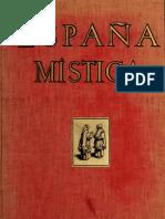 España mística