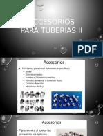 Diapositivas de Accesorios