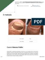 Verruche Il Metodo Ruffini