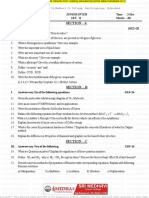 Jr Chemistry PDF - Set-2