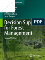 Decision Support for Forest