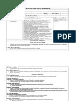 Plan Clase Temas Selectos de Matemáticas U1
