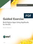 Section5Exercise1-BuildNativeAppsUsingAppStudioForArcGIS