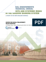 Tellus Endowment Crisis