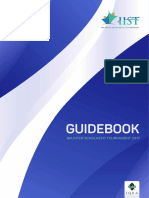 IIST 17 Guidebook