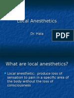 localanesthetics-ppt